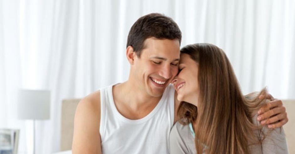 para, test ciążowy, kobieta, mężczyzna