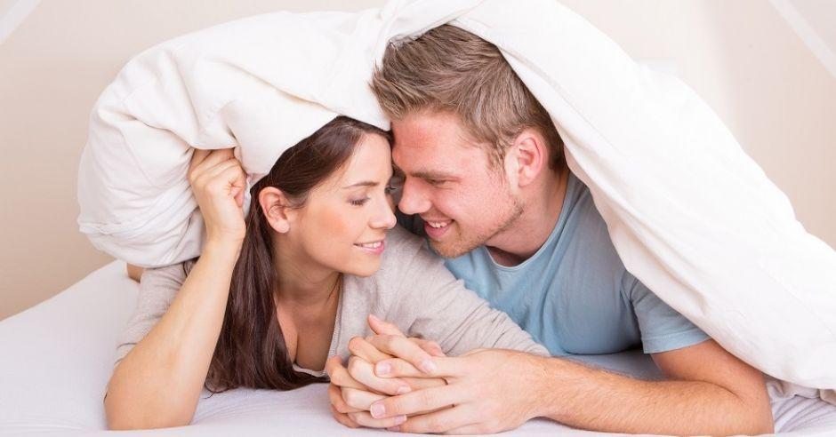 Uprawianie seksu po 6 tygodniach randek