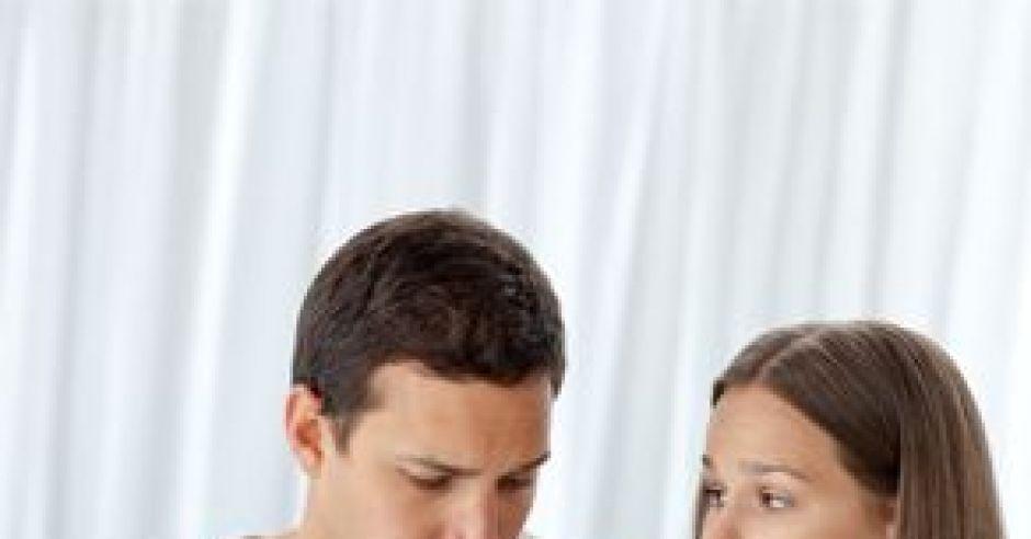 para, związek, test ciążowy
