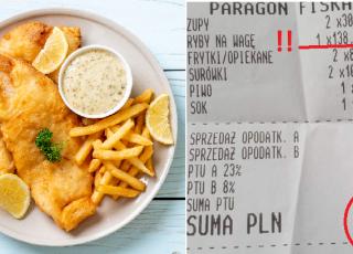 paragony grozy nad polskim morzem
