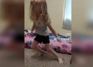 Paraliż kleszczowy u dziecka
