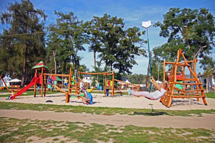 Park Julinek