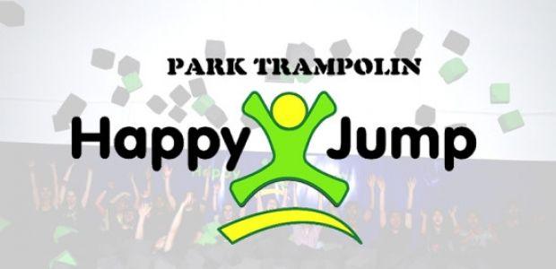 park trampolin happy jump