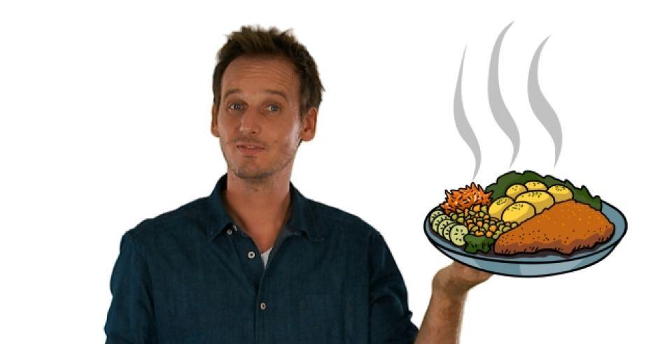 Pascal Brodnicki, zdrowa dieta, zdrowe jadłospisy dla dzieci, zdrowe menu dla dzieci, jadlospisy na weekend