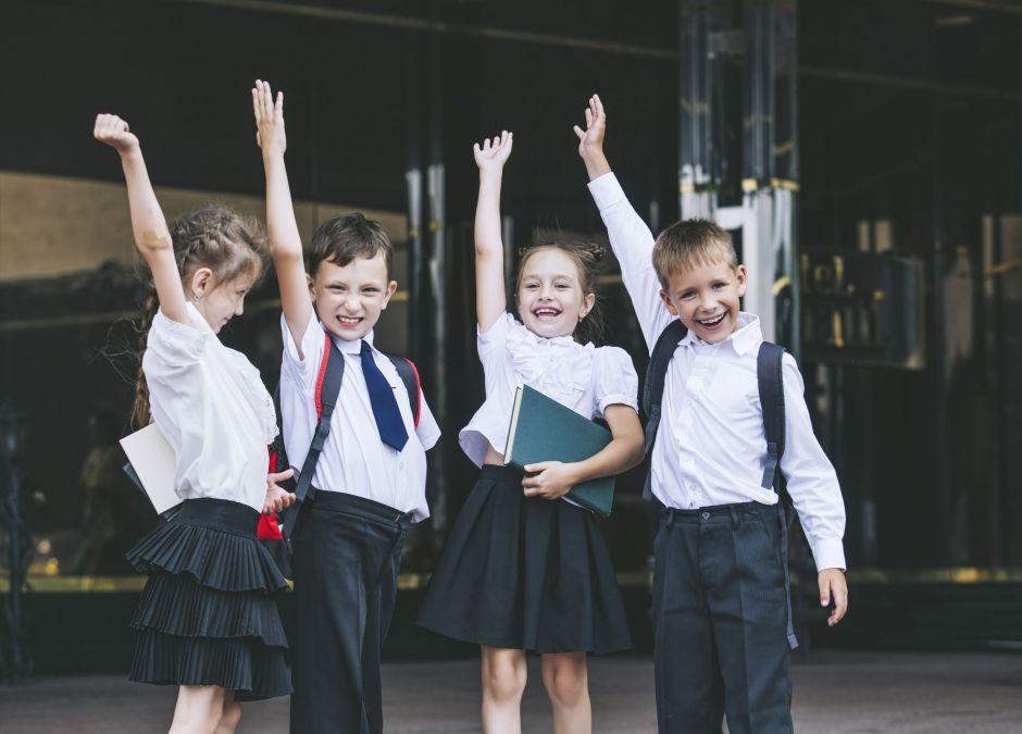 Pasowanie na ucznia