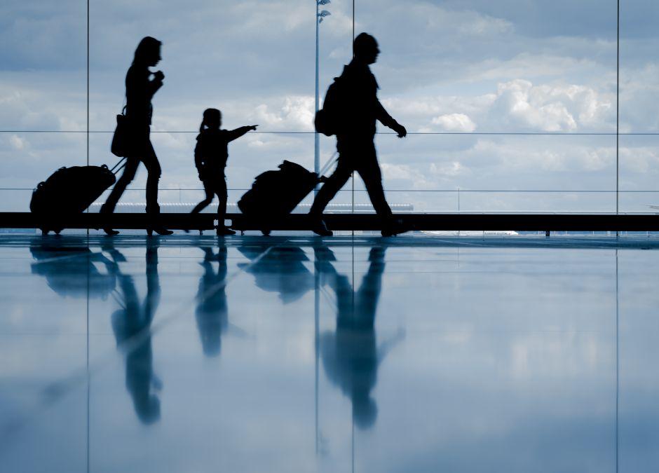 paszport medyczny, podróże zagraniczne