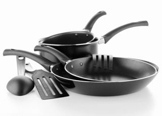 patelnia, garnek, akcesoria kuchenne