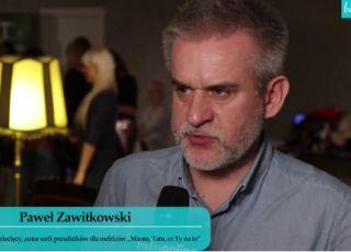 PawełZawitkowski: czego potrzebuje wcześniak? –film