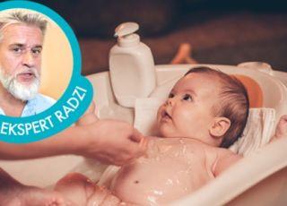 Ile powinna trwać kąpiel dziecka? Radzi Paweł Zawitkowski na warsztatach Johnson's - film