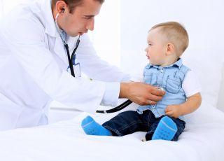 pediatra o szczepionkach