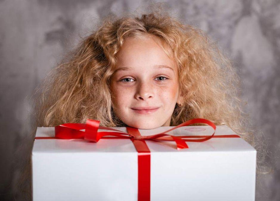 personalizowany prezent dla dziecka
