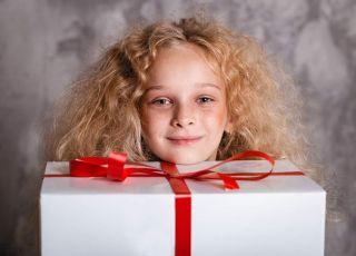 personalizowany prezent