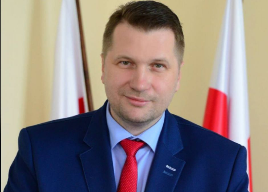 Petycja o odwołanie Przemysława Czarnka