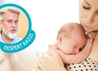 Jak nosić niemowlę? Paweł Zawitkowski Cię zaskoczy! - film