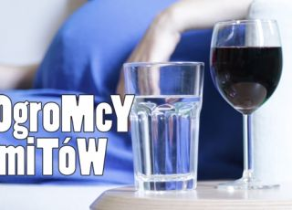 Picie alkoholu w ciąży