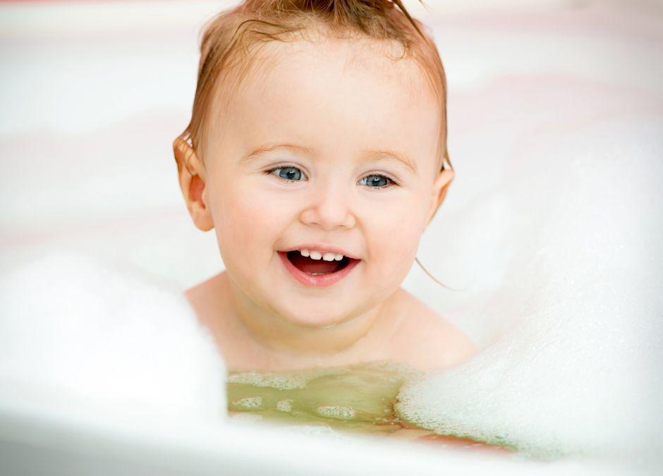 pielęgacja włosów dziecka