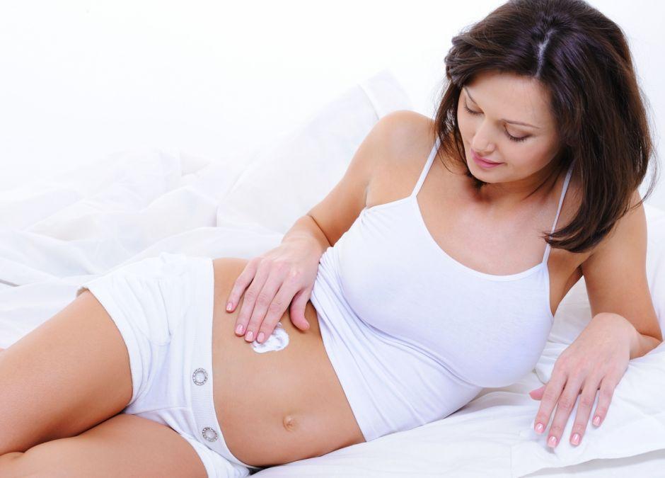 pielęgnacja w ciąży Ziaja