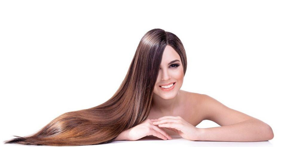 pielęgnacja włosów, kobieta, włosy