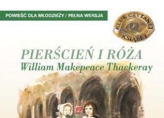 Pierścień i róża, audiobook, audiobook dla dzieci