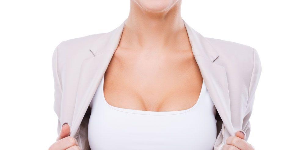 piersi, kobiecy biust