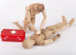 pierwsza pomoc, resuscytacja