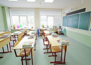Pierwsza szkoła w tym roku zamknięta. Wykryto w niej koronawirusa