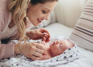 Pierwsze chwile z noworodkiem - najlepszy scenariusz