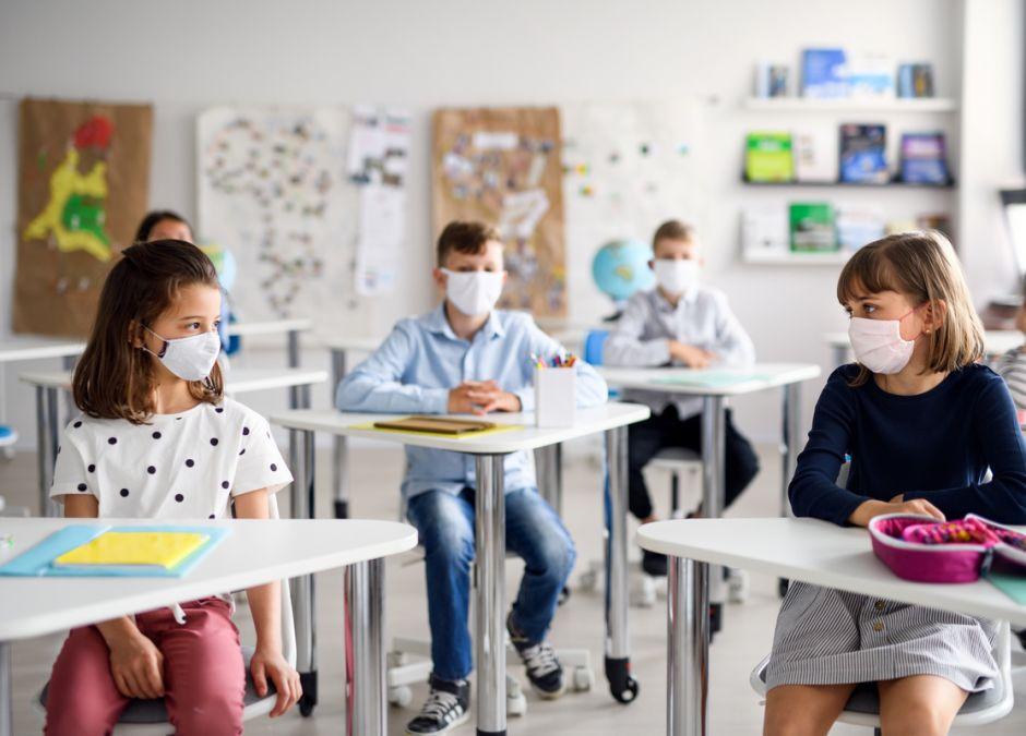 Pierwsze skutki otwarcia szkół w Niemczech – zakażeni uczniowie i nauczyciele