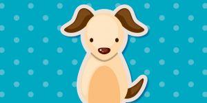 pies horoskop chiński