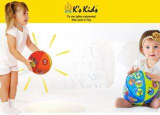 Piłka K's Kids
