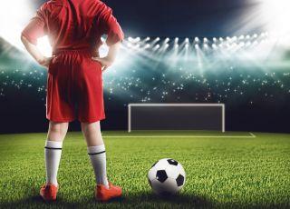 piłka nożna, trening, szkółka piłkarska, Legia