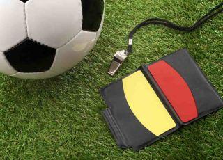 piłka nożna zasady