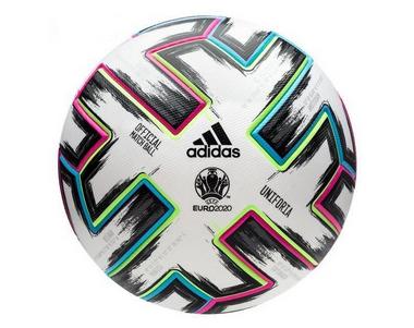 piłka nożna zasady piłka adidas Uniforia