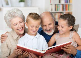 piosenka dla babci i dziadka