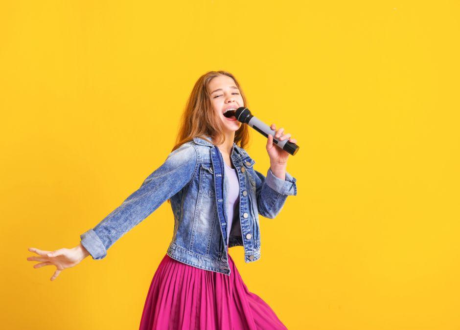 piosenki dla dzieci teksty