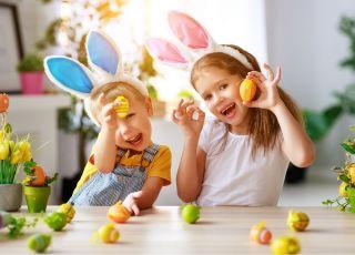 Piosenki na Wielkanoc do śpiewania z dziećmi