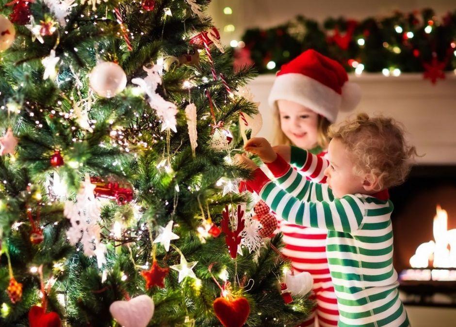 Piosenki świąteczne teksty