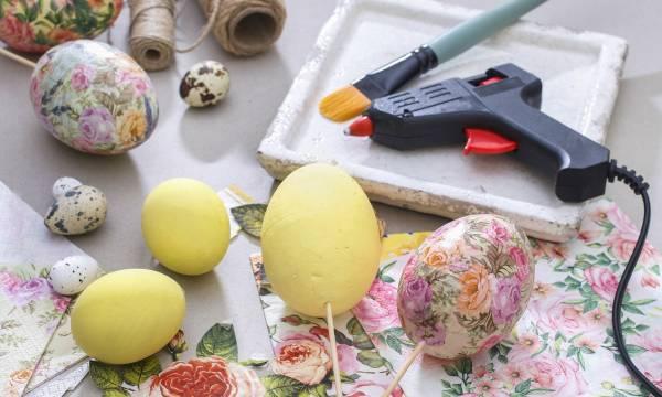 rodzaje pisanek jajka decopuage