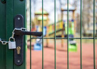 plac zabaw, przedszkole