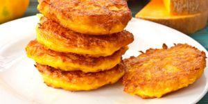 placki, placuszki, naleśniki, pancake, dynia