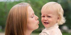 płacz dziecka, wychowanie dziecka, dziecko w restauracji, dziecko na ulicy, stres rodzica, potrzeby dziecka