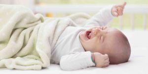 płacz niemowlęcia