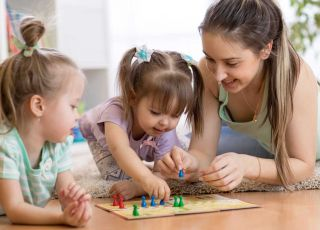 Planszówki dla 4-latków i 5-latków