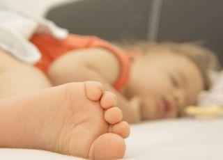 Plaster przeciwbólowy spowodował śmierć dziecka w trakcie snu
