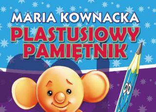 Plastusiowy pamiętnik, audiobook dla dzieci, audiobook