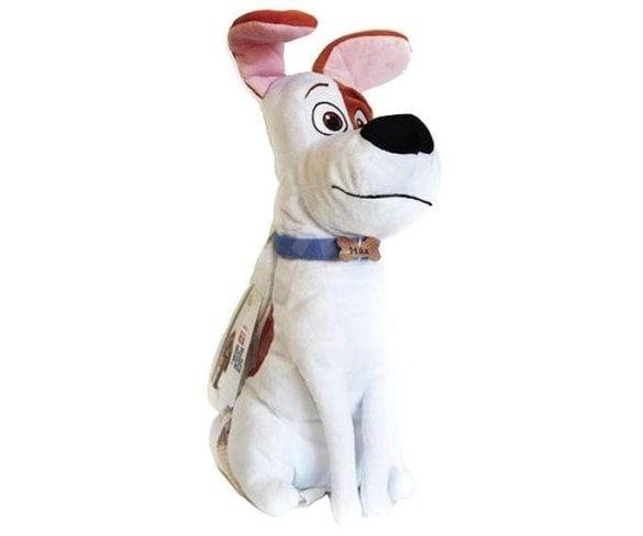 plecak dla przedszkolaka piesek Max