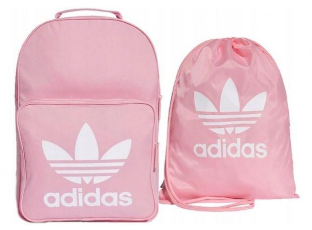 plecaki szkolne plecak adidas plecak dziewczęcy