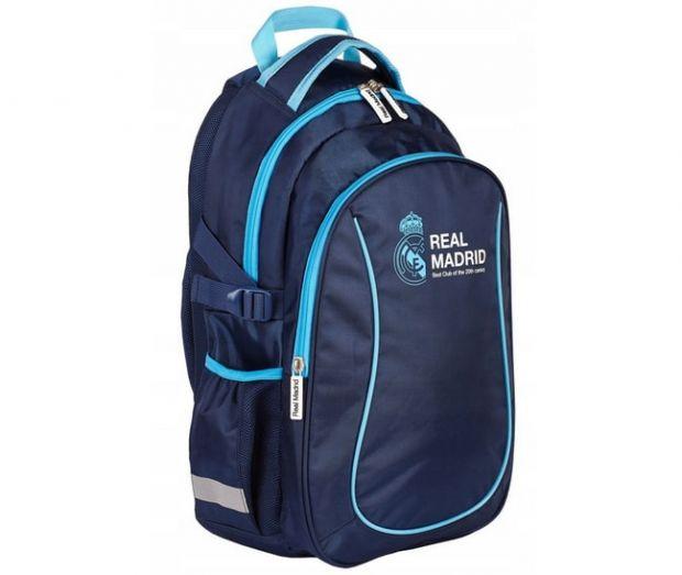 plecaki szkolne plecak real madryt
