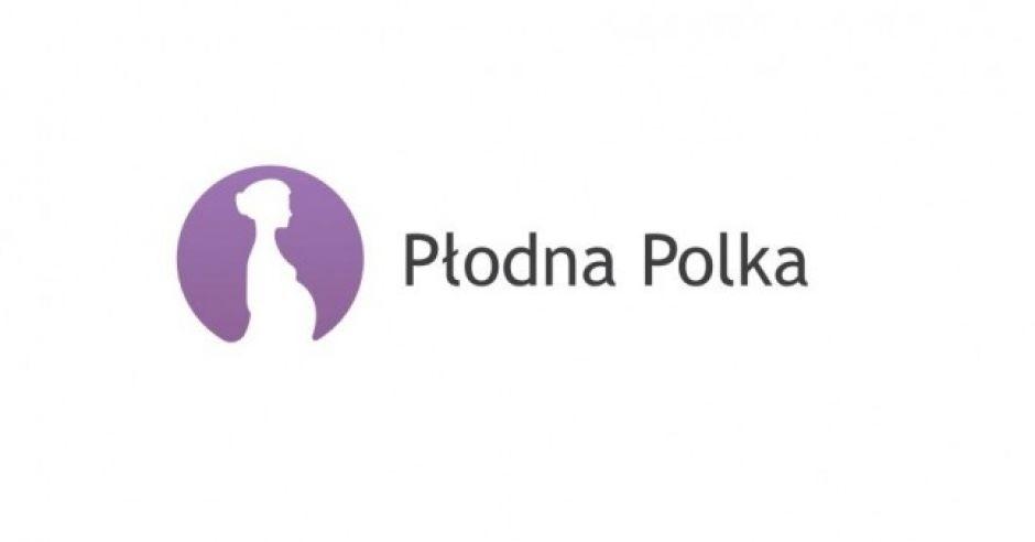 płodna polka, badania, logo