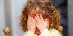 Po czym poznać, że dziecko kłamie